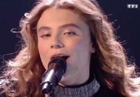 The Voice : Maëlle bouleversante avec sa reprise de « Wasting My Young Years »