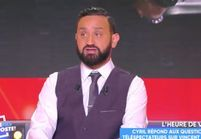 « TPMP » : Cyril Hanouna s'en prend (encore) au CSA en direct
