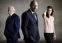 TV : ce soir, on plonge dans l'univers trouble de la politique avec « Baron noir »