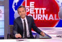 Yann Barthès quitte « Le Petit Journal » : les réactions du Web