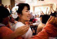 Michelle Yeoh est Aung San Suu Kyi pour Luc Besson