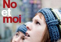 « No et moi », rencontre avec les acteurs du film de Zabou Breitman