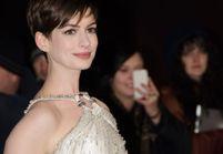 Rencontre avec Anne Hathaway, fantastique Fantine dans « Les Misérables »