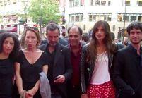 [VIDEO] Maïwenn donne le coup d'envoi du Festival Paris Cinéma