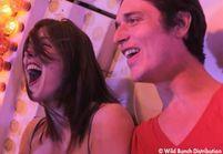 [VIDEO] Valérie Donzelli et Jérémie Elkaïm nous émeuvent dans « La guerre est déclarée »