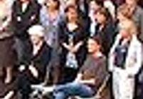 Grand Prix des Lectrices : Quand le jury rencontre les lauréats