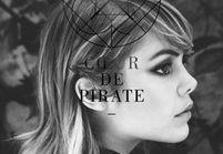 Cœur de Pirate : rencontre avec une blonde