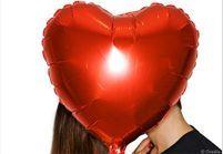 Tous conquis par la Saint-Valentin ?