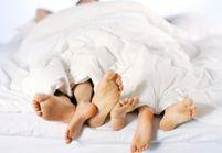 C'est mon histoire : « J'ai partagé une nuit avec des jumeaux »