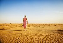 « J'ai rencontré Jésus dans le Sinaï »