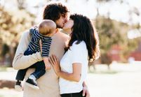 « Notre rupture m'a donné un enfant »