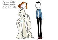 15 raisons (absurdes) de se marier !