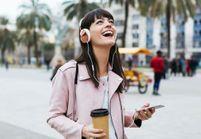 Les podcasts de ELLE, c'est tout ELLE dans vos oreilles