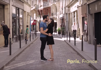 « Kissing Around The World », le tour du monde des baisers en vidéo