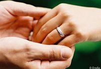 Le bonheur parfait : être mariée et sans enfant ?