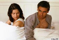 Les hommes accros aux pornos moins performants au lit