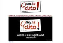 « Osez le clito ! » : bientôt la nouvelle campagne d'Osez le féminisme !