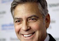 Sur la Croisette, les célibataires craquent pour George Clooney !