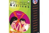 Vices et délices: le jeu de fantasmes pour couples