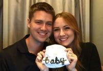 Vidéo : elle annonce sa grossesse à son mari dans un Photomaton