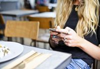 Vos SMS en disent long sur votre couple !