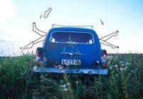 Carma-sutra : 10 idées pour faire l'amour en voiture