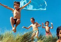 Réussir les vacances avec ses beaux enfants