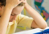 Echec scolaire : « l'école pointe trop les fautes »