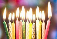 Organiser un anniversaire extraordinaire