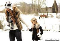 Ski : 5 activités pour amuser ses enfants