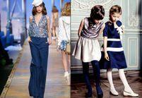 Les marques de luxe se lancent dans la mode enfantine
