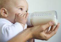 Alerte à l'échange de lait maternel sur Internet