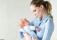 Etude : quand maman travaille, bébé est heureux quand même