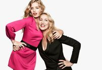 H&M réunit mères et filles pour sa campagne de Noël