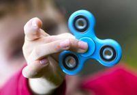 Hand Spinner : la nouvelle star des cours de récré bientôt en rupture de stock