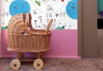 Invitez votre enfant à colorier votre maison !
