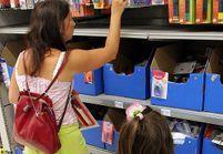 L'allocation de rentrée scolaire versée en bons d'achat ?