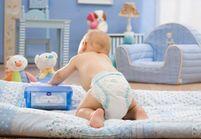 Les lingettes pour bébé dangereuses pour la santé ?