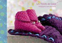 Les Tricots de Coco en attendant Bébé