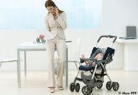 Mères actives : « la maternité ne doit plus être un frein à nos carrières »