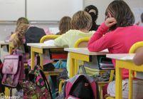 Rythmes scolaires : la réforme « s'étalera sur deux ans »