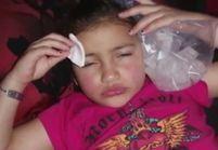 Une mère injecte du Botox à sa fille de 8 ans : intox !