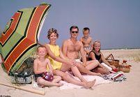 Quelle chef de famille êtes-vous en vacances ?