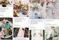 EVJF : 10 comptes Pinterest à suivre pour s'inspirer