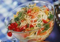 Saupoudrez vos salades