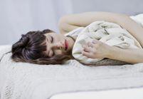 Dormir avec la lumière allumée agirait sur le vieillissement