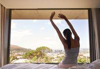 Méditation du matin : on réveille son corps mais aussi son esprit