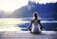 Méditation du soir : on évacue le stress pour un sommeil paisible