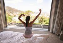 Voici comment ces 7 pros du bien-être démarrent leur journée