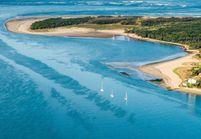 Thalasso de l'île d'Oléron : une cure entre océan et forêt